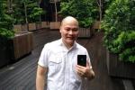 CEO Nguyễn Tử Quảng: 'Đã đầu tư 500 tỷ đồng cho Bphone'