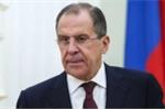 Ngoại trưởng Nga nêu kế hoạch đáp trả vụ Mỹ trục xuất quan chức ngoại giao