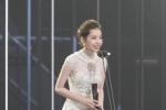 Chi Pu nhận giải Ngôi sao triển vọng Châu Á tại Hàn Quốc