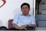 Trưởng ban trọng tài Nguyễn Văn Mùi: 'Tôi vẫn phân công trọng tài bình thường'