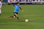 Tiền vệ Tuấn Anh bác tin bị đồng đội Yokohama FC cho ra rìa