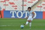Đối thủ của U19 Việt Nam đá 4 trận không thua bàn nào