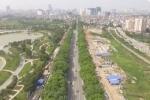 Sự thật về 4.000 cây xà cừ trên đường phố Hà Nội