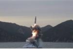 Báo Trung Quốc cảnh báo Triều Tiên sẽ 'không còn đường lui' nếu thử hạt nhân