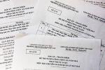 Lộ đề thi công chức ở Cà Mau
