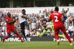 Tottenham 1-1 Liverpool: Klopp bắt đầu lo lắng