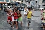 Philippines sẽ áp dụng án hình sự với trẻ từ 9 tuổi?