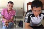 CSGT Hà Nội liên tiếp bắt được 'quái xế' mang theo ma túy đá