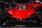 Mazda bất ngờ trình làng mẫu xe đua thể thao 'kỳ dị'