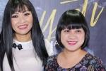 Ngọc Linh rạng rỡ đến chúc mừng Phương Thanh ra mắt  phim ngắn