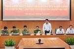 Chủ tịch Hà Nội: Vẫn còn cán bộ yếu kém, hách dịch với dân