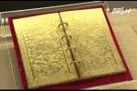 Clip: Chiêm ngưỡng bảo vật hoàng cung thời Nguyễn