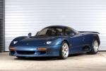 Siêu xe 'hàng độc' Jaguar XJR15 giá 11,2 tỷ đồng