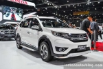 Honda BR-V Modulo 'chốt giá' 472 triệu đồng