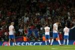 Thua Euro tơi bời, tuyển Nga bị coi là sự sỉ nhục