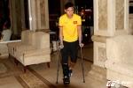 BLV Quang Huy: 'Hàng thủ tuyển Việt Nam trông chờ vào Quế Ngọc Hải'
