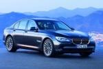 BMW 7 Series bị triệu hồi vì lỗi tự bung cửa khi chạy