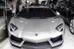 Lamborghini Aventador bản độ đầu tiên về Việt Nam