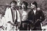 Cuộc sống ngắn ngủi của tài tử thách thức Lý Tiểu Long, Lý Liên Kiệt