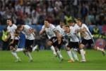 Italia dừng hành trình phi thường, Đức vào bán kết sau 9 loạt phạt đền nghẹt thở