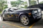 Rolls-Royce của nữ đại gia Bạch Diệp tái xuất ở Sài Gòn