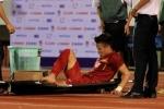 Nỗi buồn sau trận tuyển Việt Nam thắng đậm Triều Tiên