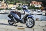 Piaggio Medley S 150 có gì nổi bật để cạnh tranh với SH 150i?