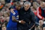 Mourinho thỏa mãn: Man Utd khiến Anfield câm lặng