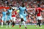 2h ngày 27/10, Manchester United vs Manchester City: Derby thời khủng hoảng