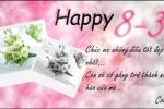 Ngày Quốc tế Phụ nữ 8/3: Những lời chúc ý nghĩa nhất dành tặng mẹ
