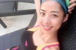 Hoa khôi Áo dài Việt Nam sở hữu ngoại hình như siêu mẫu