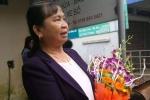 Dân Đồng Tâm mua hoa, treo cờ đón Chủ tịch Hà Nội về đối thoại