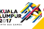 Bảng tổng sắp huy chương SEA Games 29 mới nhất hôm nay