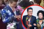 Sự thật sau đám cưới bí mật của MC Thanh Bạch và đại gia Thúy Nga: Thanh Bạch lên tiếng