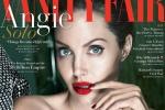 Angelina Jolie mắc chứng liệt cơ mặt, nửa gương mặt bị tê cứng