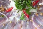 Ăn đồ sống, nhiều người nhiễm giun lươn, sán lá gan nguy kịch