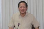 Bộ trưởng Trương Minh Tuấn: 'Có phóng viên không viết cái tích cực mà toàn moi móc chuyện này, chuyện khác'