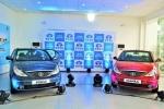 Hãng xe hơi Ấn Độ ra mắt 2 mẫu xe giá rẻ từ 16.000 USD
