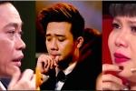Hoài Linh, Trấn Thành rớt nước mắt : Showbiz Việt lũng đoạn, chơi xấu và phù phiếm