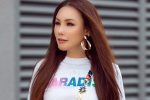 Hồ Quỳnh Hương khiến fan 'đứng ngồi không yên' vì quá cá tính