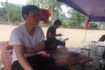 Cán bộ Uỷ ban Kiểm tra Thành uỷ về Đồng Tâm đối thoại với người dân