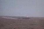 Tàu chở than chìm trên biển Cửa Lò, 13 người mất tích