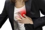 Dấu hiệu nhận biết bệnh nhồi máu cơ tim ở phụ nữ