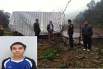Bị tịch thu gỗ, lâm tặc chém bảo vệ rừng trọng thương