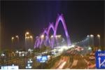 Cầu Nhật Tân 'khoác áo mới' – Điểm nhấn kiến trúc ấn tượng cho cửa ngõ thủ đô