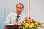Ông Vũ Đức Thuận chuyển khỏi Bộ GTVT theo đề nghị của Thành ủy TP.HCM