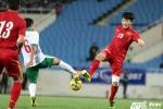 Xuân Trường nhận lỗi sau trận thắng lịch sử của tuyển Việt Nam