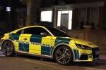 Bác sỹ đi cắt bao quy đầu cho trẻ, bị cướp xe Audi