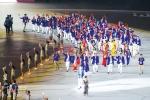 SEA Games 29: Thể thao Việt Nam thử doping kiểu đối phó