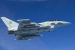 Vì sao máy bay NATO bám máy bay Bộ trưởng Quốc phòng Nga?